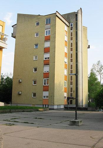 upravljanje stavb prima plus