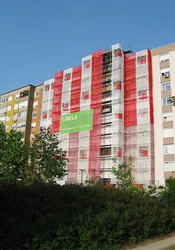 vzdrževanje stavb prima plus